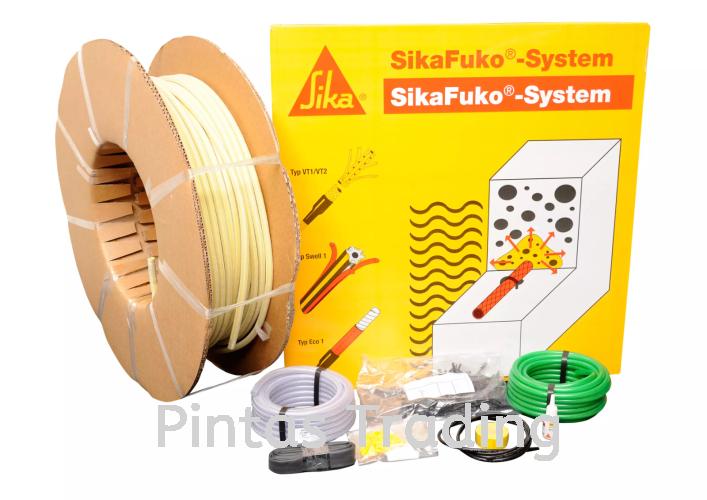 SikaFuko VT-1