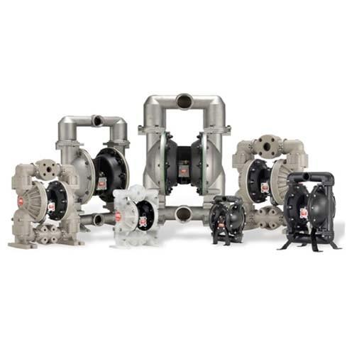 Aro Diaphragm Pump Repair Kit