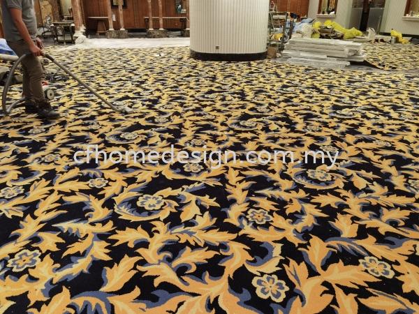 CARPET Seremban, Negeri Sembilan, Malaysia Supplier, Suppliers, Supply, Supplies | CF Interior Home Design