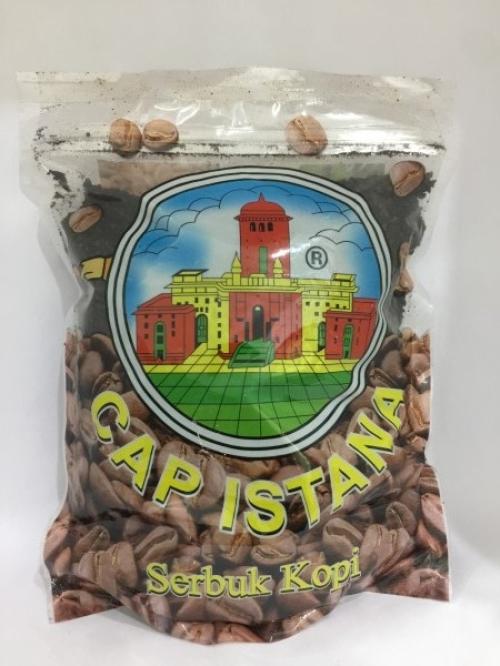 CAP ISTANA Coffee Powder 800g 咖啡粉