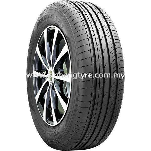 Proxes CR1 Passenger Car Toyo Tyre Tyres Johor Bahru (JB), Malaysia, Perling Supplier, Suppliers, Supply, Supplies | Sin Heng Tyre & Battery Co. Sdn Bhd