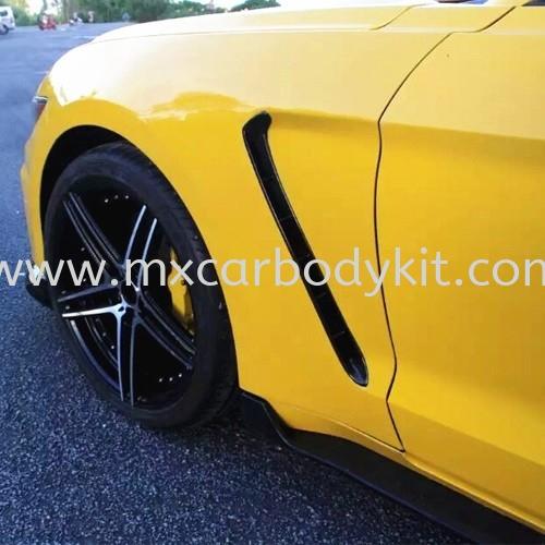 FORD MUSTANG 2016 GT350 LOOK FENDER  MUSTANG FORD Johor, Malaysia, Johor Bahru (JB), Masai. Supplier, Suppliers, Supply, Supplies | MX Car Body Kit