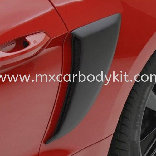 FORD MUSTANG 2015 REAR SIDE AIR SCOOP MUSTANG FORD Johor, Malaysia, Johor Bahru (JB), Masai. Supplier, Suppliers, Supply, Supplies | MX Car Body Kit