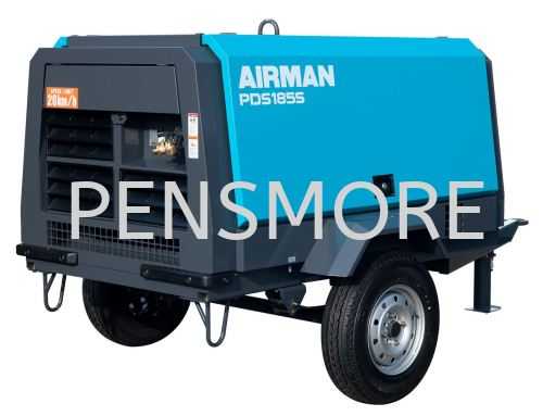 Airman Portable Rental