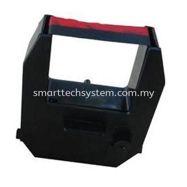 Ronald Jack Time Recorder Ribbon RJ3300APUNCH CARD RIBBON  Office Equipment Selangor, Malaysia, Kuala Lumpur (KL), Seri Kembangan Supplier, Suppliers, Supply, Supplies | Smart Tech Sales & Service Enterprise