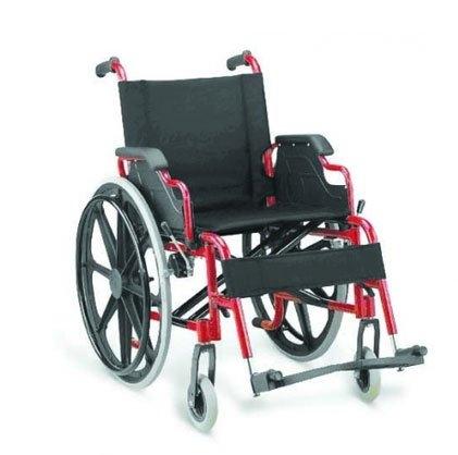Steel Wheelchair (DAF) (RM550) Steel Wheelchairs Wheelchairs Sabah, Malaysia, Kota Kinabalu Supplier, Suppliers, Supply, Supplies   Kreino Sdn Bhd