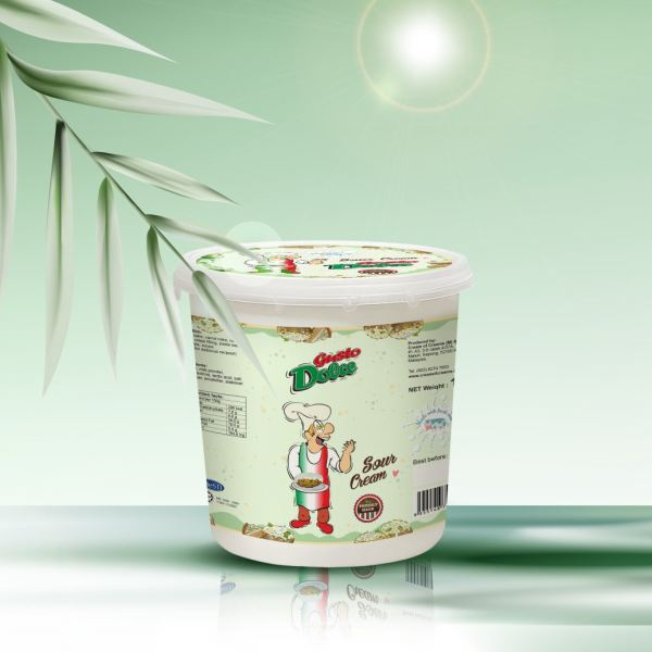 Sour Cream Cream Dairy Products Kuala Lumpur (KL), Malaysia, Selangor, Singapore, Kepong Supplier, Suppliers, Supply, Supplies | Cream of Creams (M) Sdn Bhd