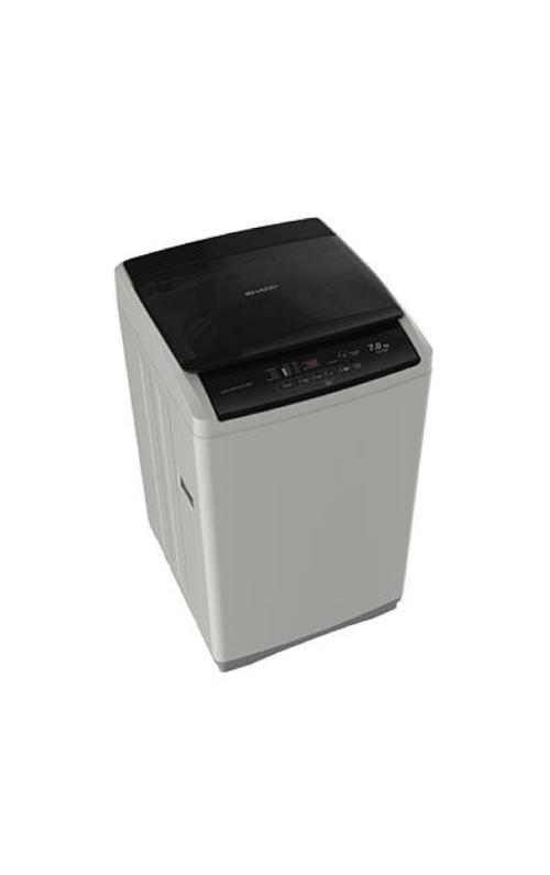 Sharp ES718X Fully Auto Washing Machine 7KG