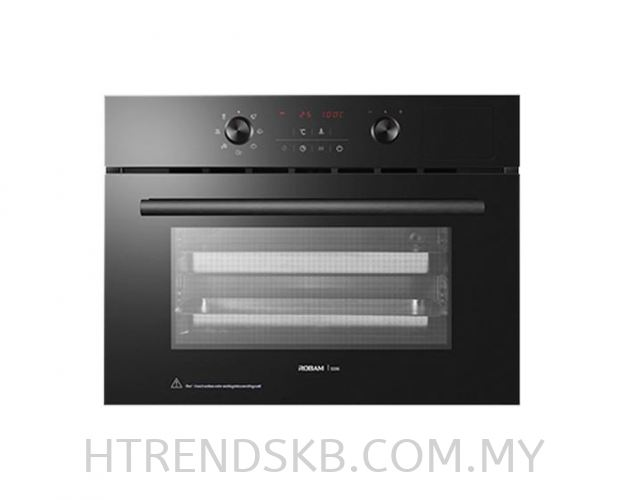 Built-in Steam Oven