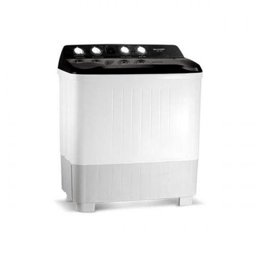 Sharp EST1416 14KG Semi-Auto Washing Machine SHP-EST1416