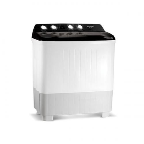 Sharp EST1216 12KG Semi-Auto Washing Machine SHP-EST1216