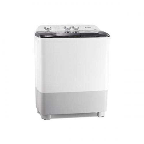 Sharp EST7015 7KG Semi-Auto Washing Machine SHP-EST7015