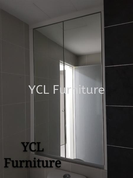 Vanity Cabinet D'Cerrum Ecohill Selangor vanity cabinet Selangor, Malaysia, Kuala Lumpur (KL), Semenyih Supplier, Suppliers, Supply, Supplies | YCL Furniture