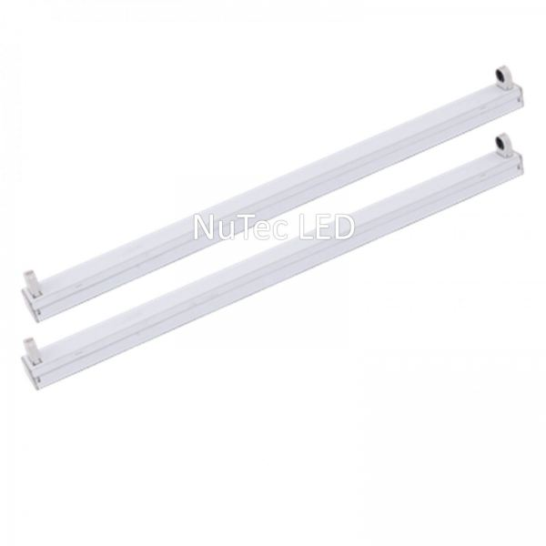 BOX TYPE (for LED T8 Tube) Box Type T8 Fixture LED T8 Tube Fixtures Penang, Malaysia, Bayan Baru Supplier, Suppliers, Supply, Supplies   Nupon Technology Phil's Corp