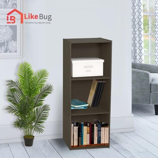 3 Tier Compartment Wooden Utility Shelf Rack & Shelf Home & Living Malaysia, Selangor, Kuala Lumpur (KL) Supplier, Suppliers, Supply, Supplies   Like Bug Sdn Bhd