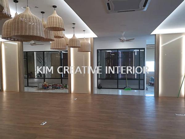 Commercial Shop & Office Commercial Interior Design Selangor, Malaysia, Kuala Lumpur (KL), Seri Kembangan Service   Kim Creative Interior Sdn Bhd