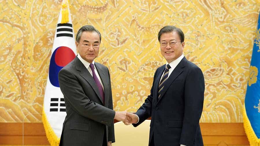 China, South Korea agree to further ease COVID-19 travel restrictions