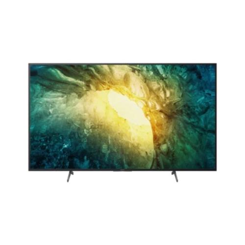 Sony 43 Inch X75H 4K Ultra HD HDR Smart TV SNY-KD43X7500H