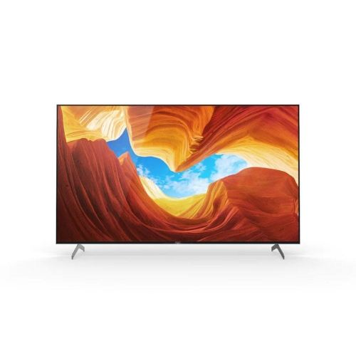 Sony 65 Inch X90H Full Array LED 4K Ultra HD High Dynamic Range (HDR) Smart TV (Android TV) SNY-KD65X9000H