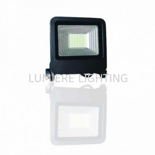 YET LED FLOOD LIGHT JD6125 3C