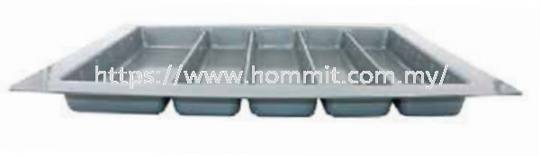 700B ABS Cutlery Tray Kitchen Drawer System Selangor, Malaysia, Kuala Lumpur (KL), Klang Supplier, Suppliers, Supply, Supplies   HOMMIT HARDWARE TRADING SDN. BHD.
