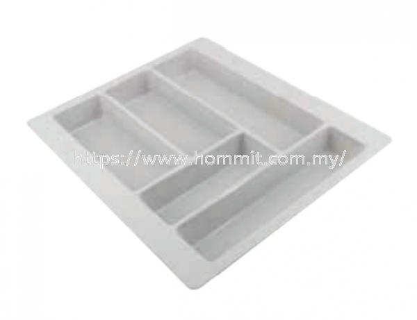 Spoon Tray Kitchen Drawer System Selangor, Malaysia, Kuala Lumpur (KL), Klang Supplier, Suppliers, Supply, Supplies   HOMMIT HARDWARE TRADING SDN. BHD.
