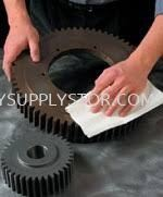 Wipe_AL Brown Oil Tissue Wipes  Disposable Cloth, Wipes, Microfiber Cloth Johor Bahru (JB), Malaysia Supplier, Supply, Supplies, Wholesaler   Mysupply Global Trading PLT