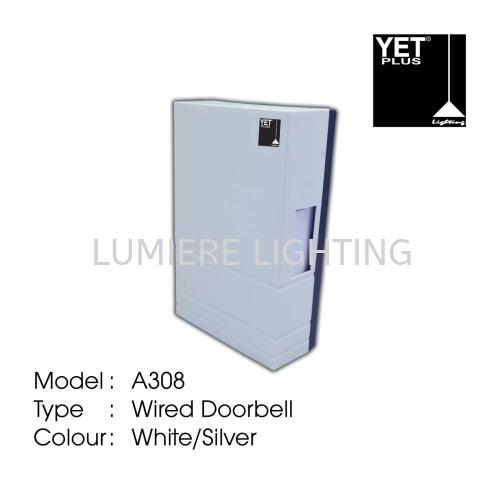 YET DOOR BELL A308