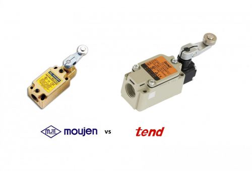 MOUJEN LIMIT SWITCHES MICRO SWITCHES VS TEND - MALAYSIA - PRIMA CONTROL TECHNOLOGY PLT