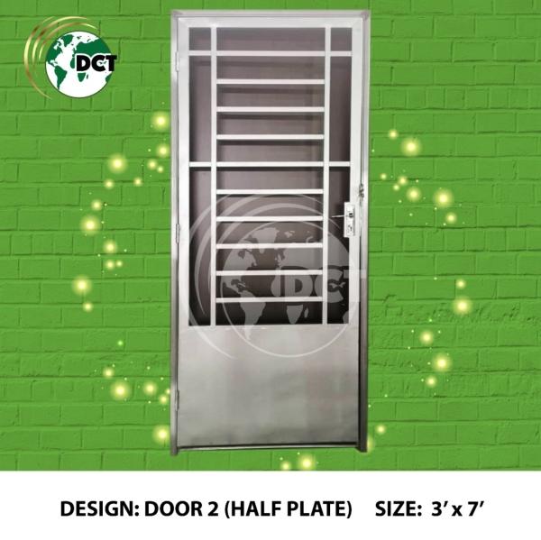 Door frame Door Selangor, Klang, Malaysia, Kuala Lumpur (KL) Supplier, Installation, Supply, Supplies | DCT TRADING SDN BHD