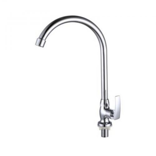 R106BC Pillar Sink Tap (Brass)