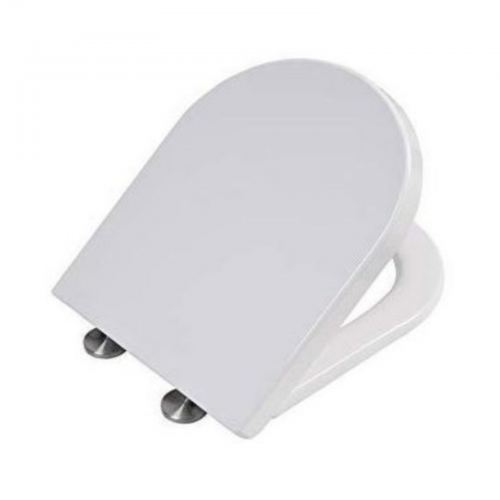 H105-GSC U-Shape Toilet Seat Cover UF