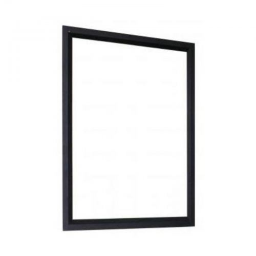 H104-5070BL 5070BL Mirror with S/Steel Frame