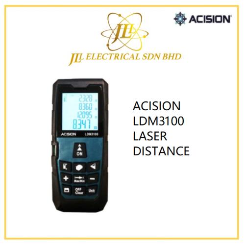 ACISION LDM3100 LASER DISTANCE