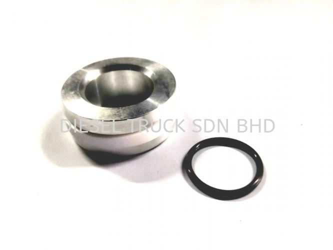 CABIN TILT CYLINDER R/KIT [PISTON BOTTOM] (4 SERIES) 1433656