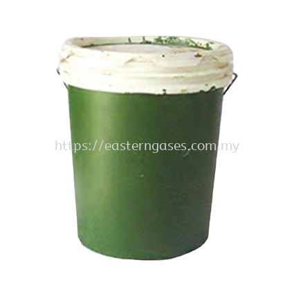GREEN OXIDE PAINT 16KG CHEMICAL SERIES Selangor, Malaysia, Kuala Lumpur (KL), Klang Supplier, Suppliers, Supply, Supplies   Eastern Gases Trading Sdn Bhd