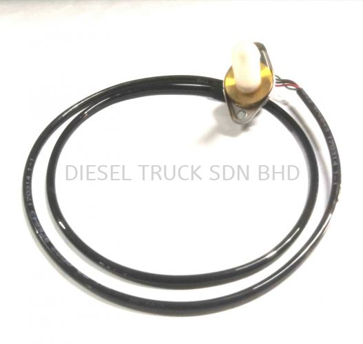 CHARGE PRESSURE SENSOR (4 SERIES) DT AIR 1787155