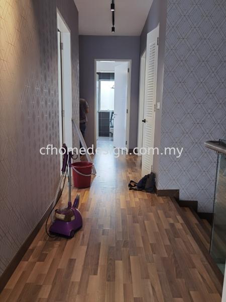 Korea wallpapers  WALLPAPER Seremban, Negeri Sembilan, Malaysia Supplier, Suppliers, Supply, Supplies   CF Interior Home Design