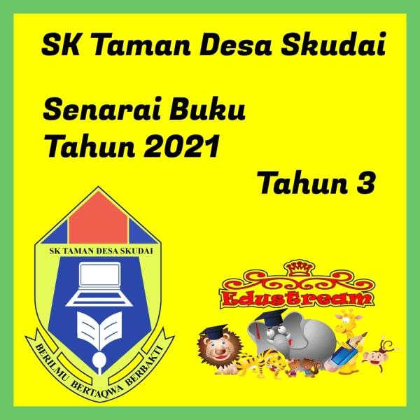 SK Taman Desa Skudai Tahun 3 SK Taman Desa Skudai SK School Johor Bahru (JB), Malaysia Supplier, Suppliers, Supply, Supplies   Edustream Sdn Bhd