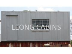 Special Design Steel Cabin Others Selangor, Malaysia, Kuala Lumpur (KL), Kajang Supplier, Manufacturer, Supply, Supplies   Leong Cabins