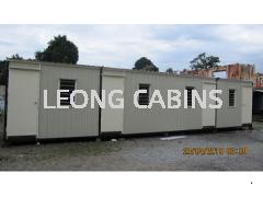 40' Cabin Others Selangor, Malaysia, Kuala Lumpur (KL), Kajang Supplier, Manufacturer, Supply, Supplies   Leong Cabins