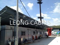 Cabin with Roofing Others Selangor, Malaysia, Kuala Lumpur (KL), Kajang Supplier, Manufacturer, Supply, Supplies | Leong Cabins