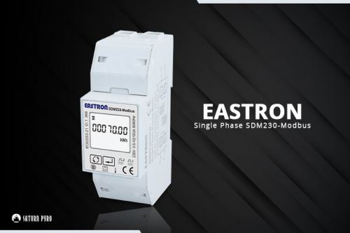 EASTRON - SDM230 Single Phase