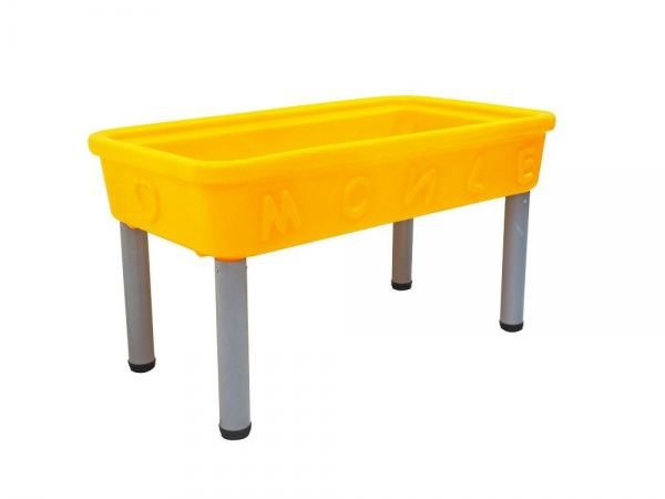 XYL019 Plastic Sand & Water Table Water Sand Table  Playground Indoor  Johor Bahru JB Malaysia Supplier & Supply | I Education Solution
