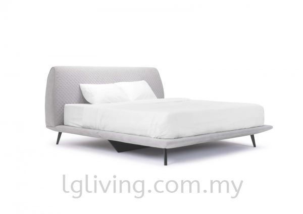 Mila BED BEDROOM Penang, Malaysia Supplier, Suppliers, Supply, Supplies | LG FURNISHING SDN. BHD.