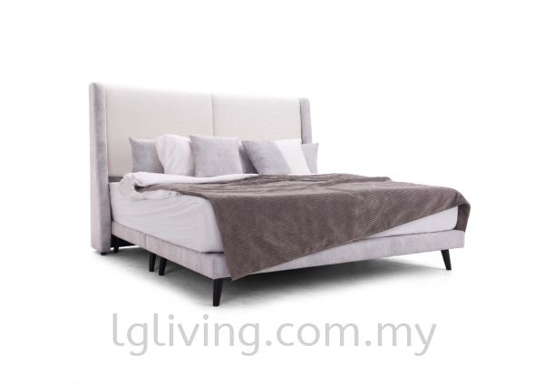 Ario BED BEDROOM Penang, Malaysia Supplier, Suppliers, Supply, Supplies | LG FURNISHING SDN. BHD.