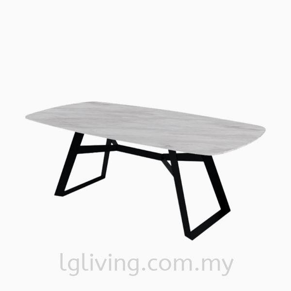 MDT-105 DIINING TABLE DINING ROOM Penang, Malaysia Supplier, Suppliers, Supply, Supplies | LG FURNISHING SDN. BHD.