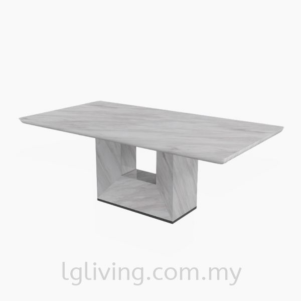 MDT210 DIINING TABLE DINING ROOM Penang, Malaysia Supplier, Suppliers, Supply, Supplies | LG FURNISHING SDN. BHD.