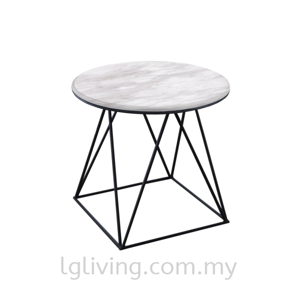MST-106 SIDE TABLE COFFEE / SIDE TABLE LIVING ROOM Penang, Malaysia Supplier, Suppliers, Supply, Supplies | LG FURNISHING SDN. BHD.