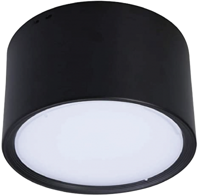 HLP Cylinder Led Surface Downlight